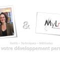 Mylène Grenier et Mylmo